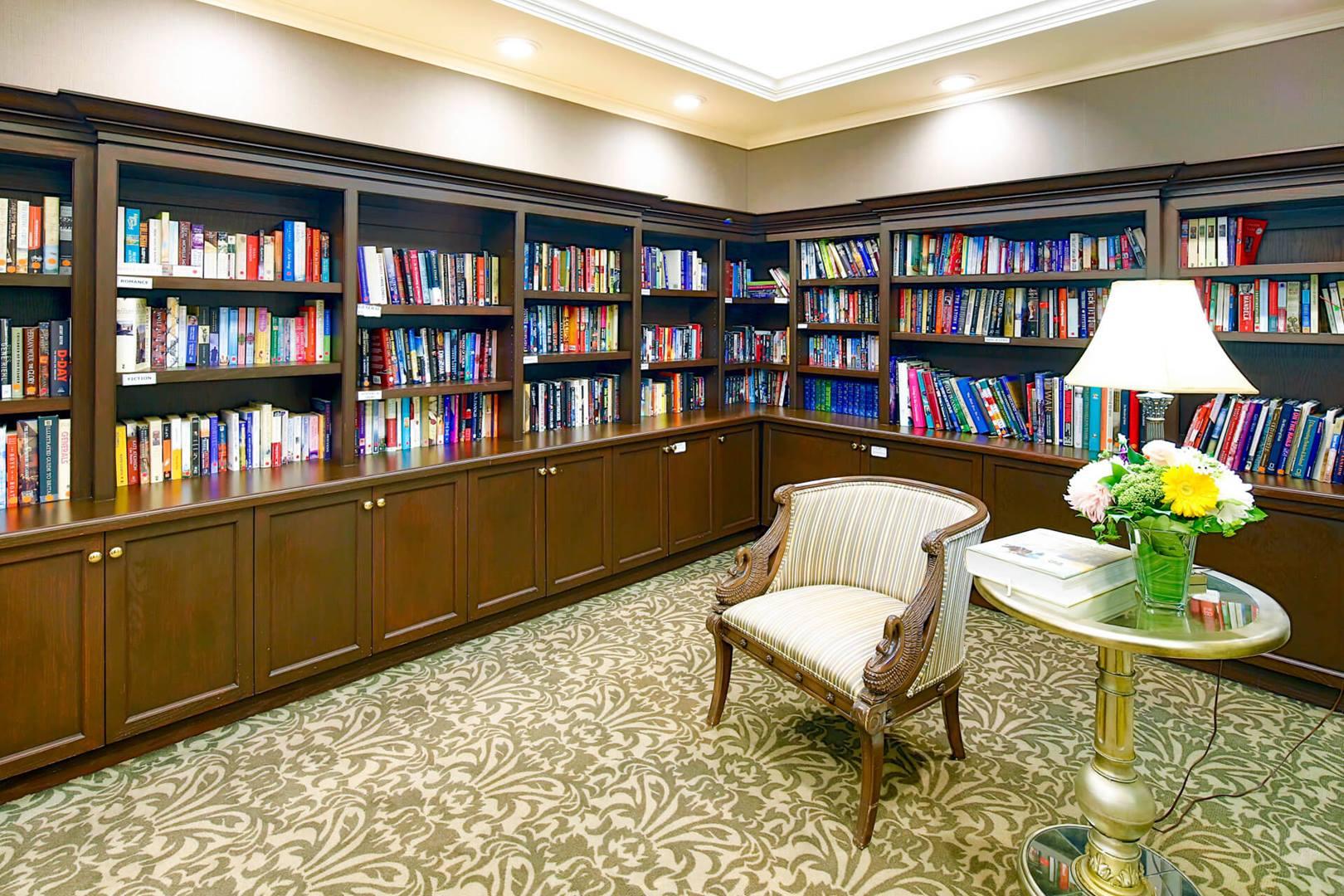 Revera Churchill Place Retirement Residence