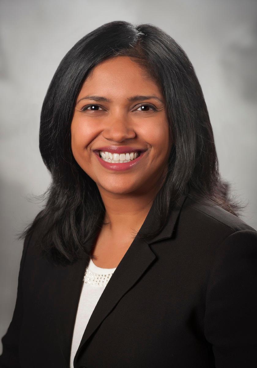 Pooja Green, MD