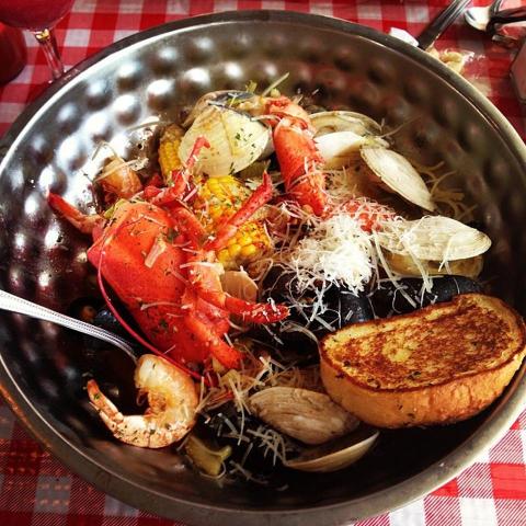 Lobster Pot Restaurant Sarasota Fl