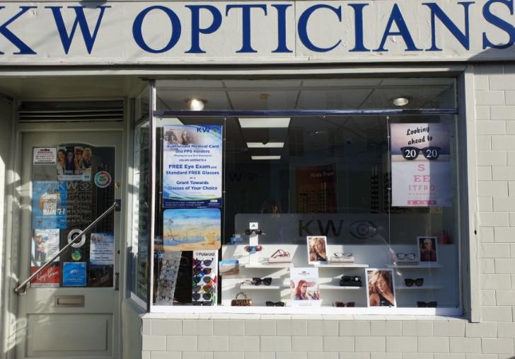 KW Opticians 3
