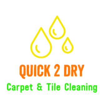Quick 2 Dry
