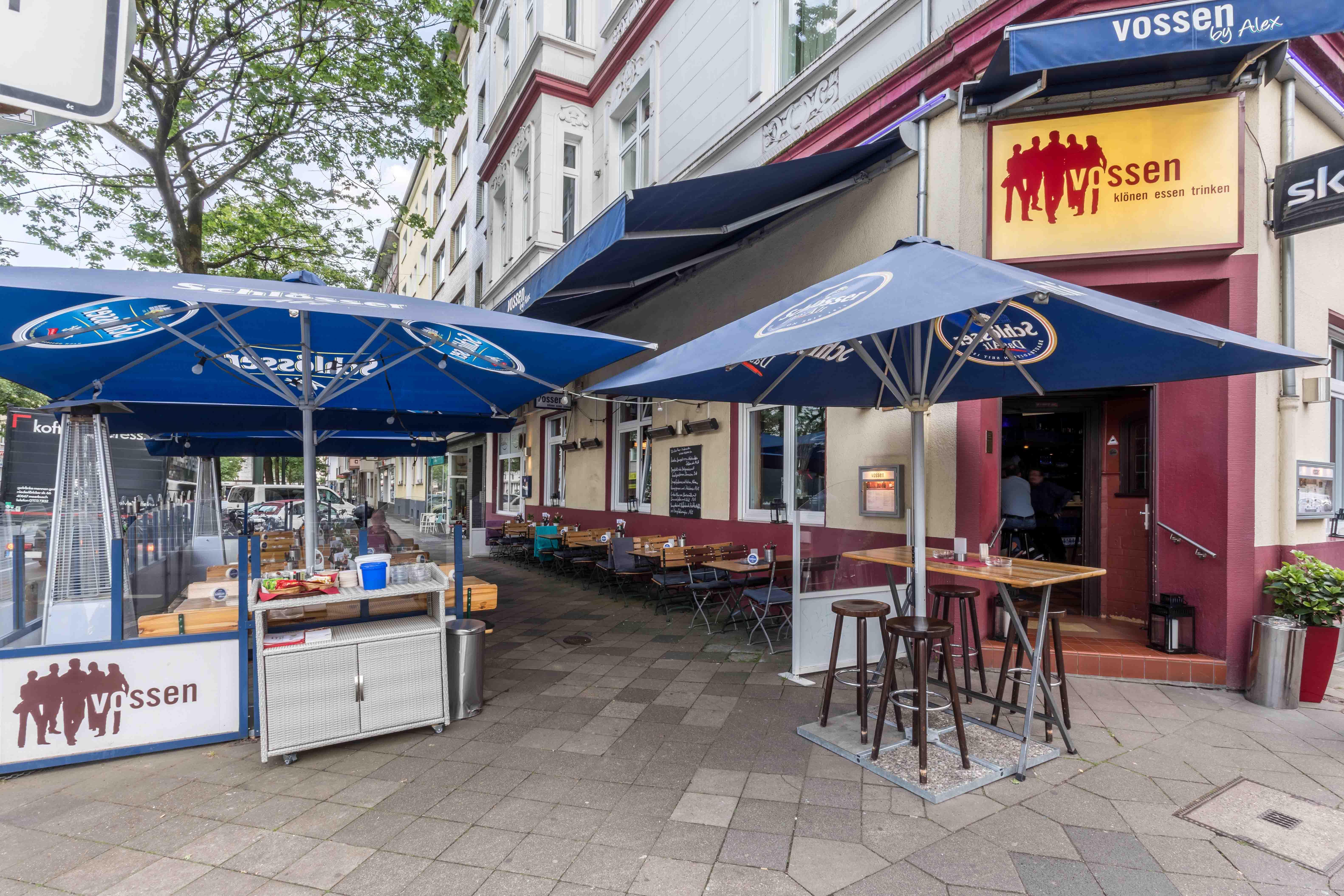 Vossen Düsseldorf