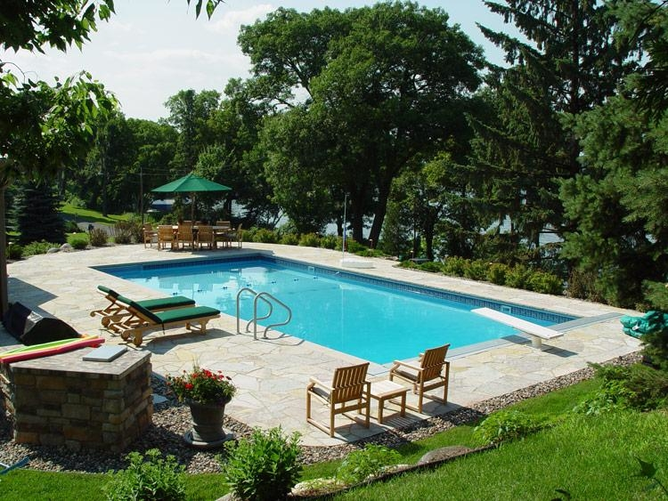 Peterson Pools & Spas image 1