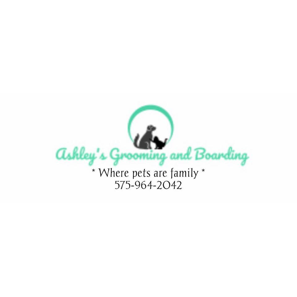 Ashley's Grooming and Boarding