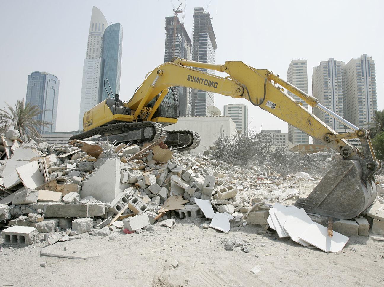 S & S Demolition