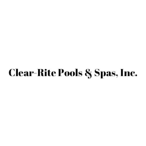 Clear-Rite Pools & Spas, Inc.