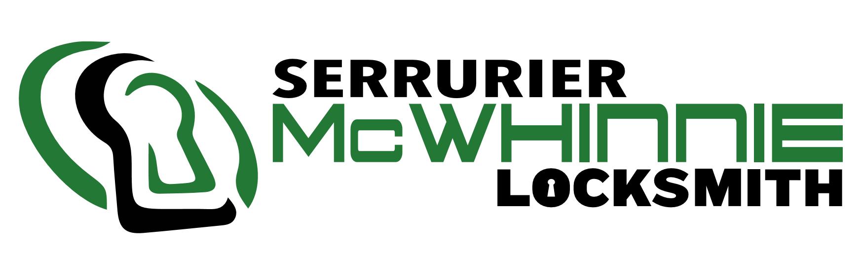 Serrurier McWhinnie Locksmith Inc Montreal (514)952-8891