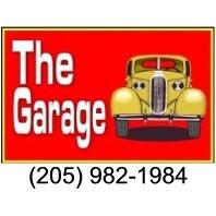 The Garage in Pelham