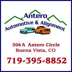 Antero Automotive & Alignment