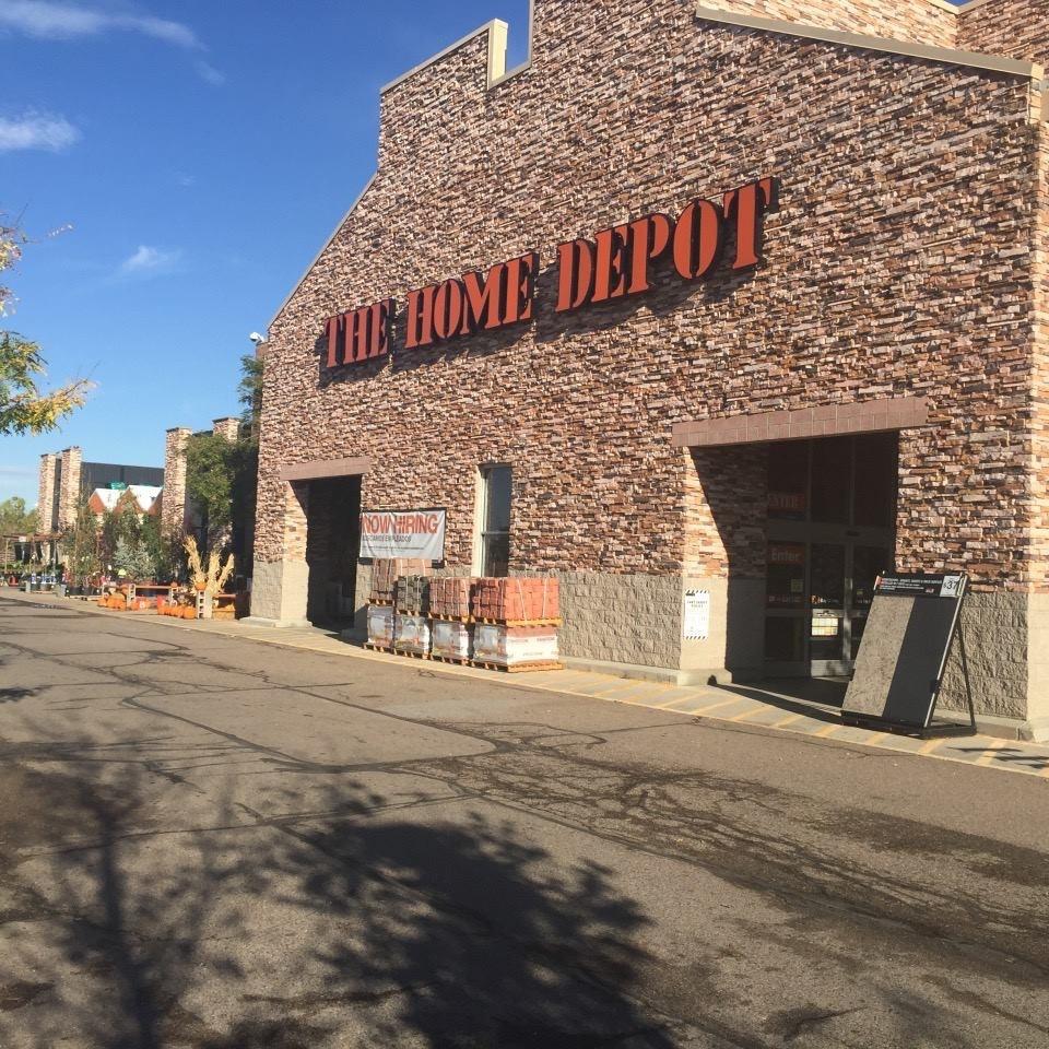 The Home Depot Aurora Colorado CO LocalDatabase