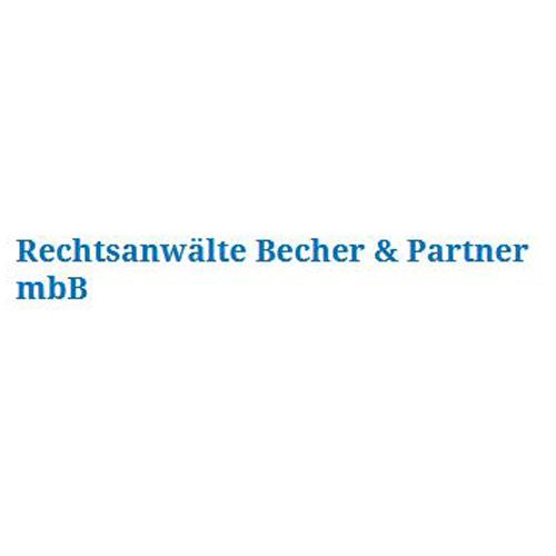 Bild zu Rechtsanwälte Becher & Partner mbB in Lüdenscheid