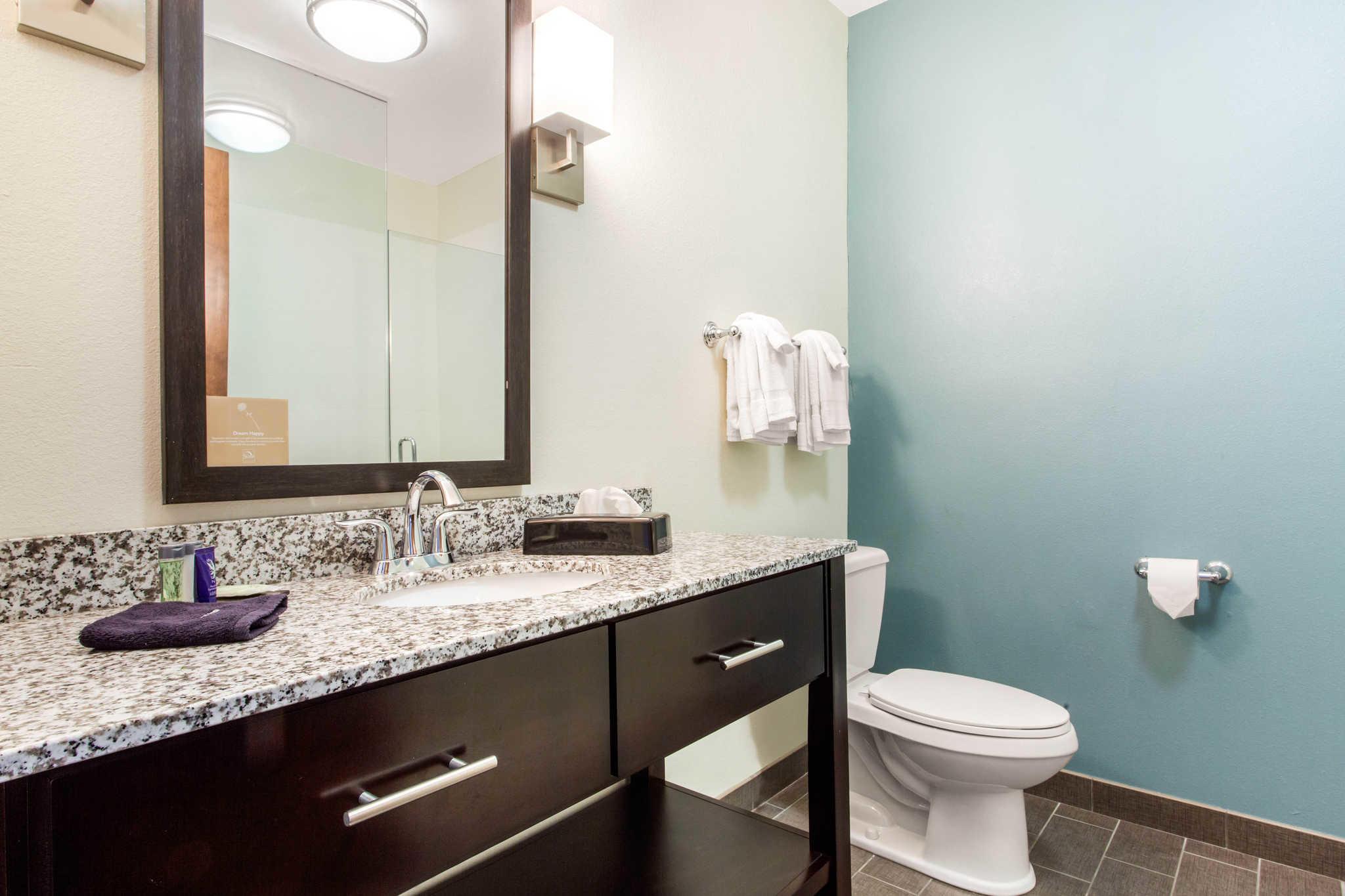 Sleep Inn & Suites Middletown - Goshen, Middletown New ...