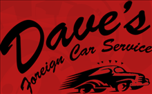 Auto Repair Denton on Dave S Foreign Car Service In Denton  Tx    940  600 1790