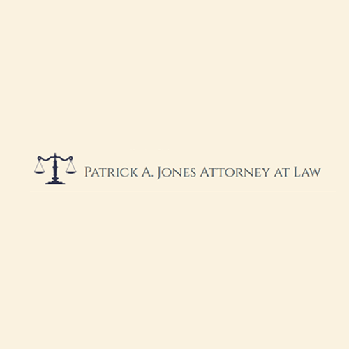Patrick A. Jones Attorney At Law - Huntsville, AL - Attorneys