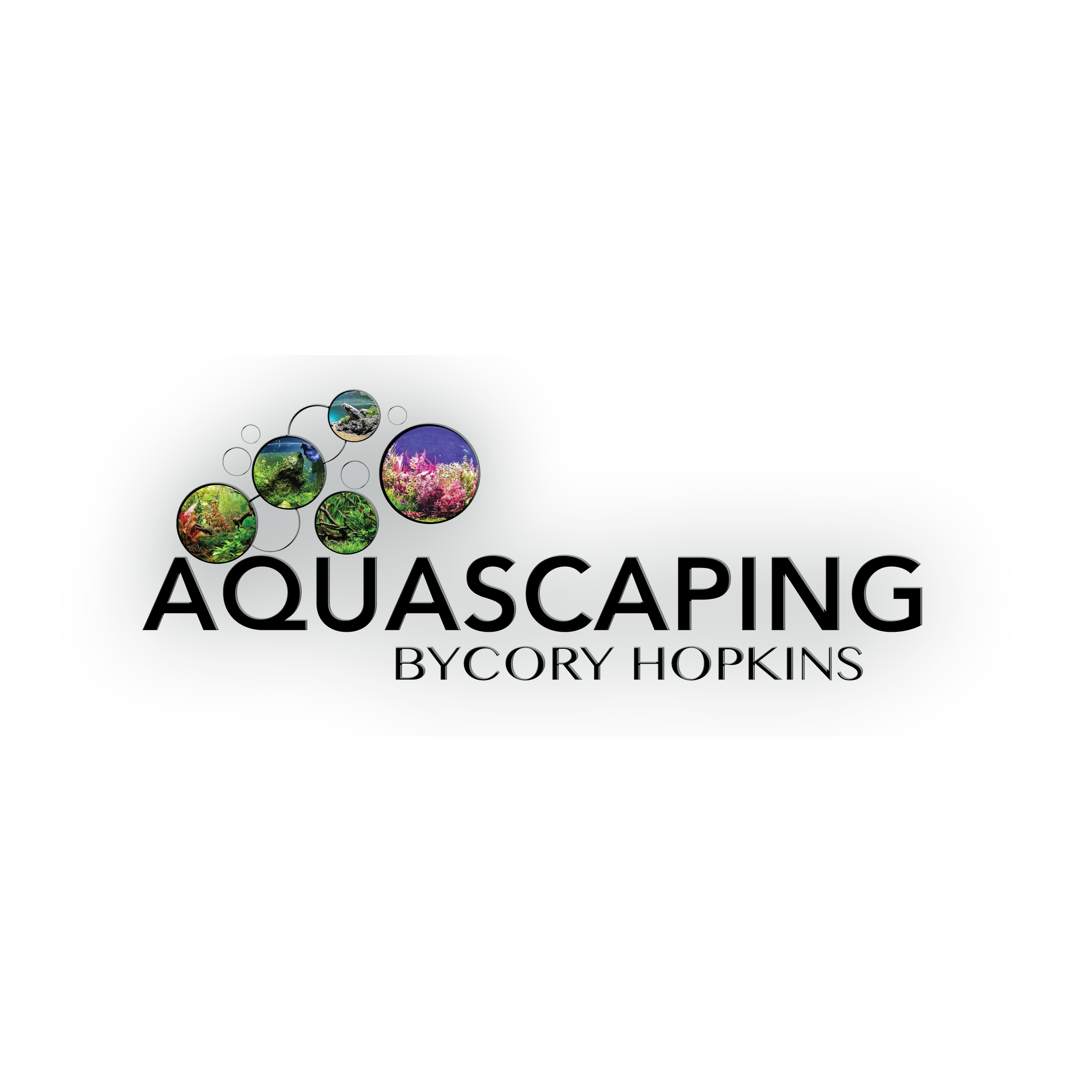 Aquascaping by Cory Hopkins