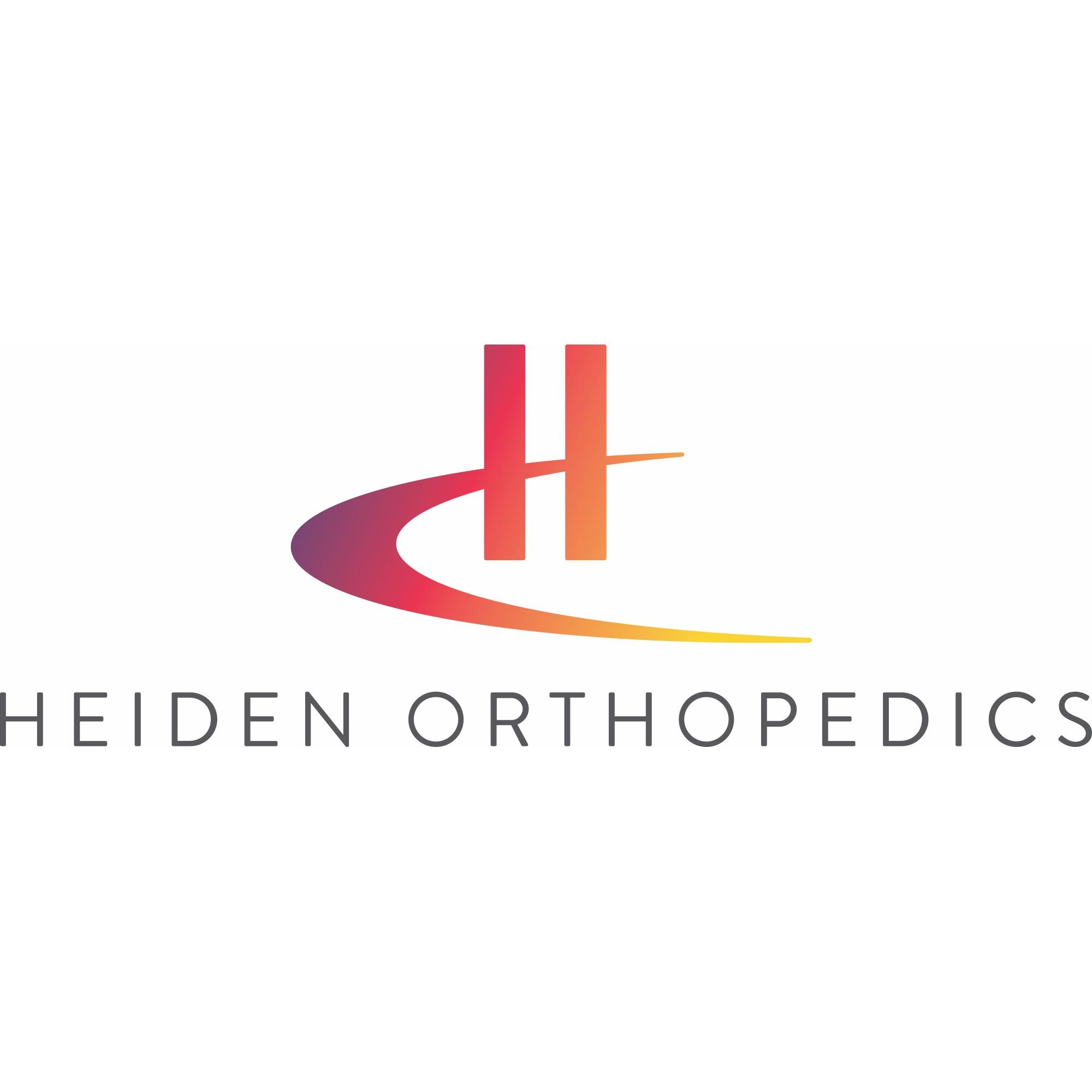 Heiden Orthopedics Utah Foot and Ankle Institute