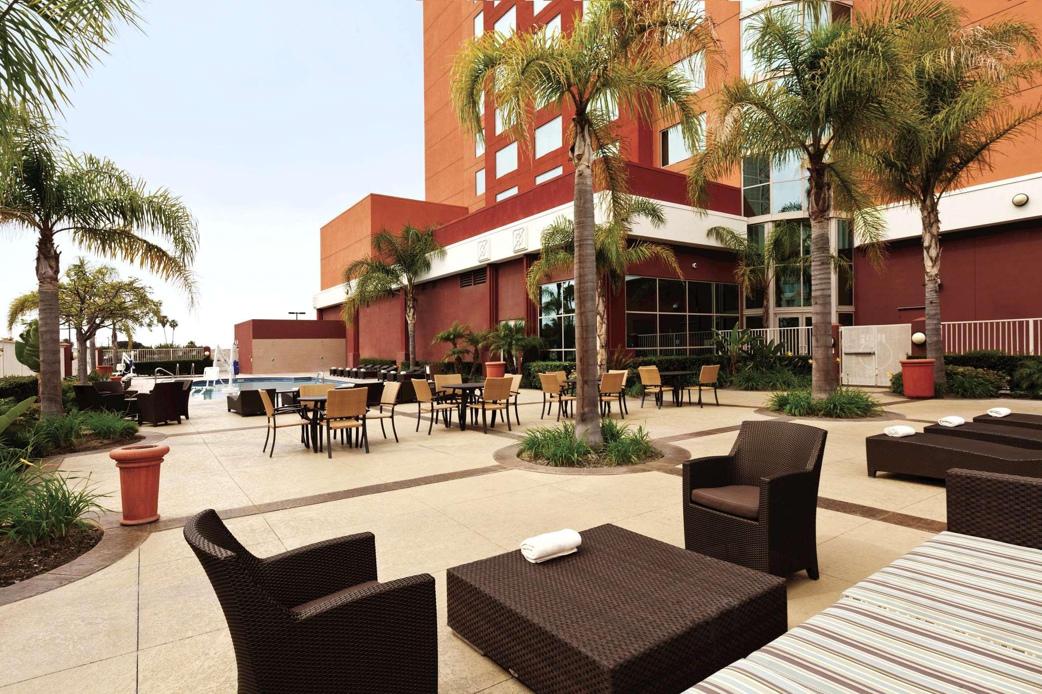 Embassy Suites By Hilton Anaheim South Garden Grove California Ca