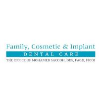 Dr. Mohamed Saccoh, DDS - Joppa, MD - Dentists & Dental Services