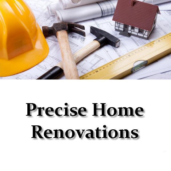 Precise Home Renovations