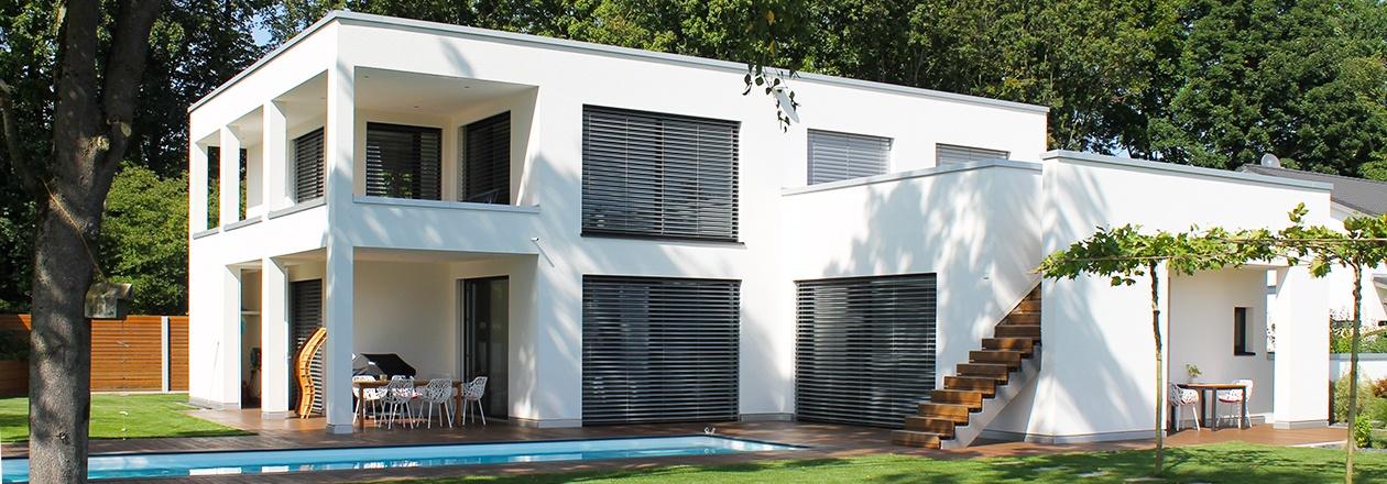 streicher wohnbau kg bauunternehmen schaufling deutschland tel 099041. Black Bedroom Furniture Sets. Home Design Ideas