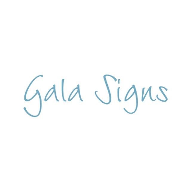 Gala Signs - York, North Yorkshire YO23 1AH - 07801 526022   ShowMeLocal.com