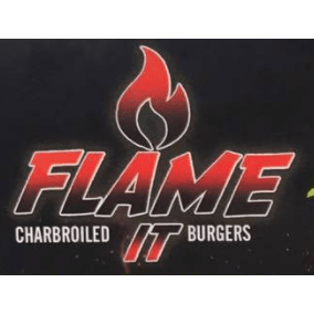 Flame It Burgers