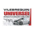 Vilbrequin Universel Inc