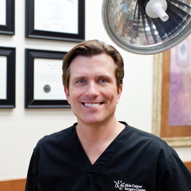 Dr. Michael J. Huether