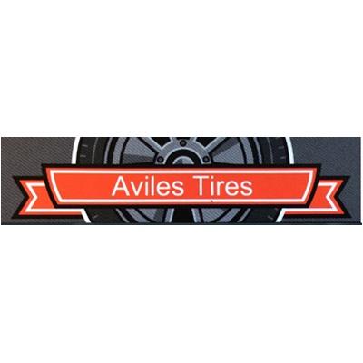 Aviles Tires Plant City Fl