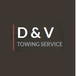 D & V Towing Service - Concord, NH - Auto Towing & Wrecking