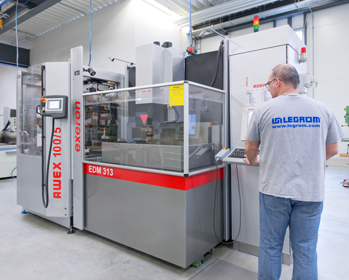Legrom GmbH