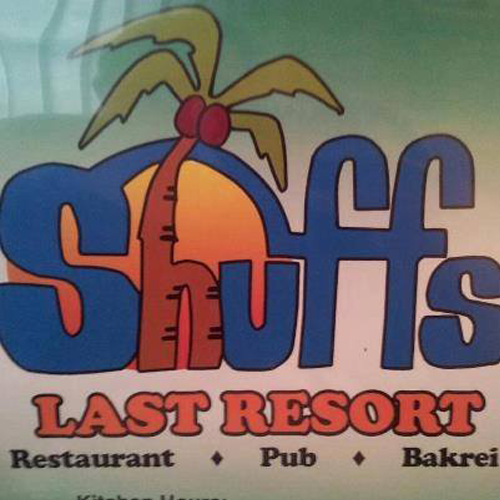Shuffs Last Resort