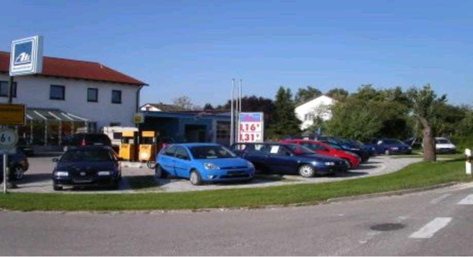 kraftfahrzeuge auto gebraucht in langenaltheim infobel deutschland. Black Bedroom Furniture Sets. Home Design Ideas