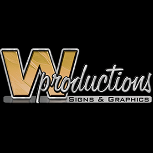 W Productions Signs & Graphics - Urbana, OH - Telecommunications Services