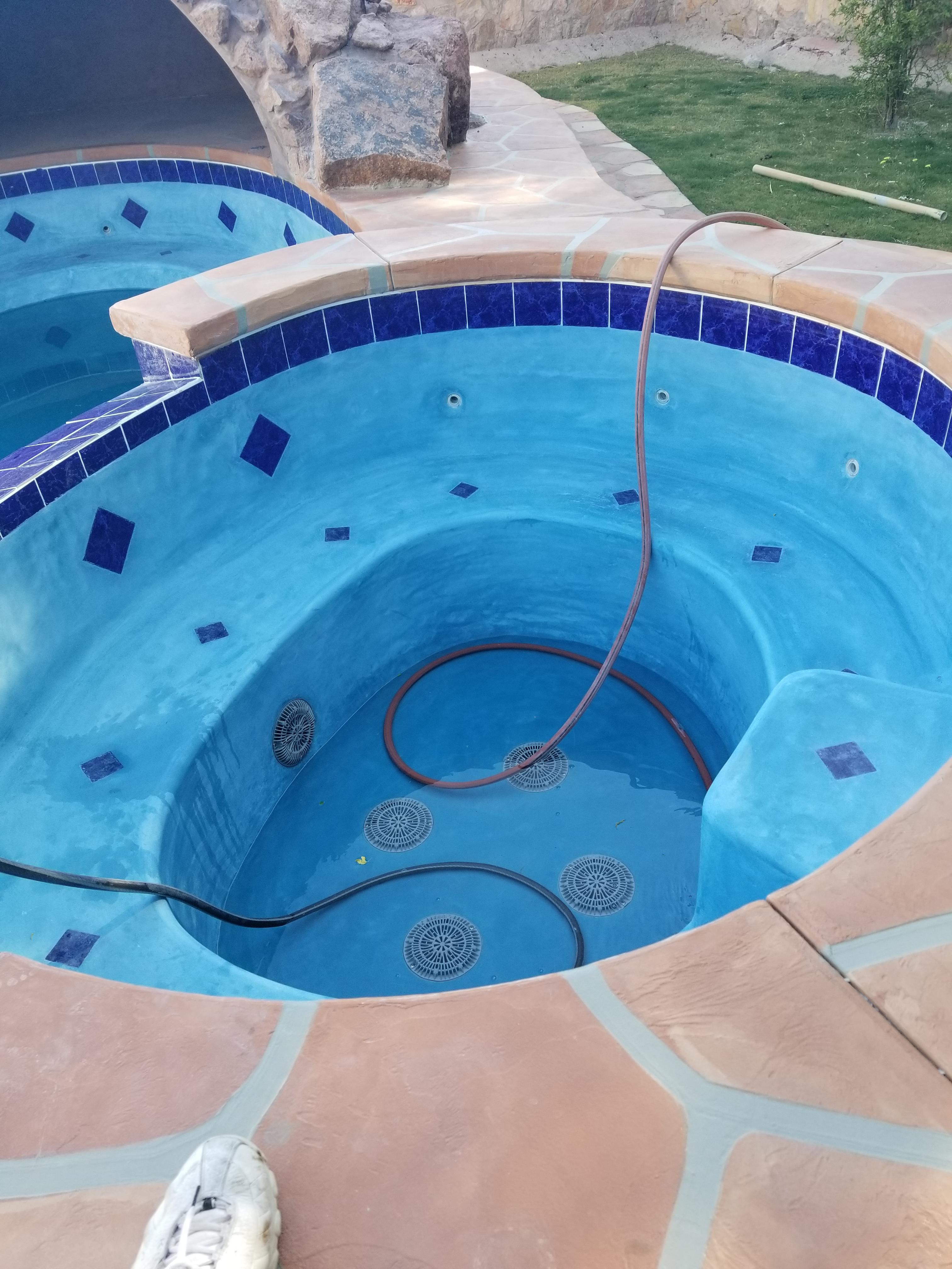 Ocean pools in san antonio tx 78212 for Swimming pool repairs san antonio