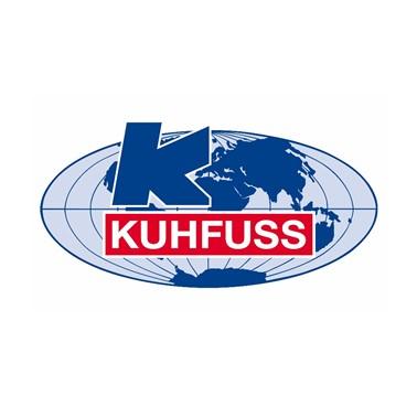 Bild zu August Kuhfuss Nachf. Ohlendorf GmbH in Chemnitz