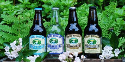 Hosmer Mountain Bottling Co. Inc - Willimantic, CT - Restaurants