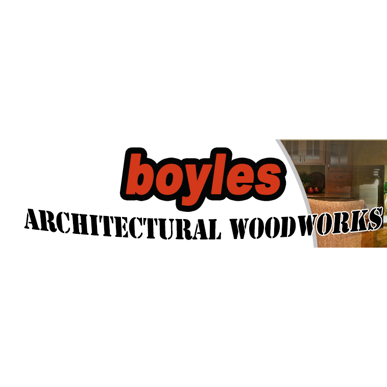 Boyles Architectural Woodworks