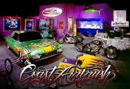 Coast Airbrush image 0
