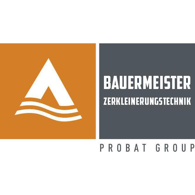 Bild zu Bauermeister Zerkleinerungstechnik GmbH in Norderstedt