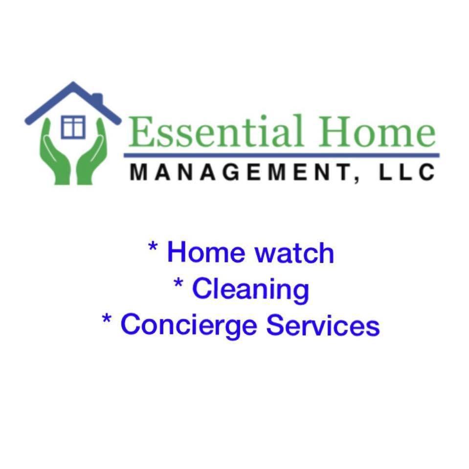 Essential Home Management