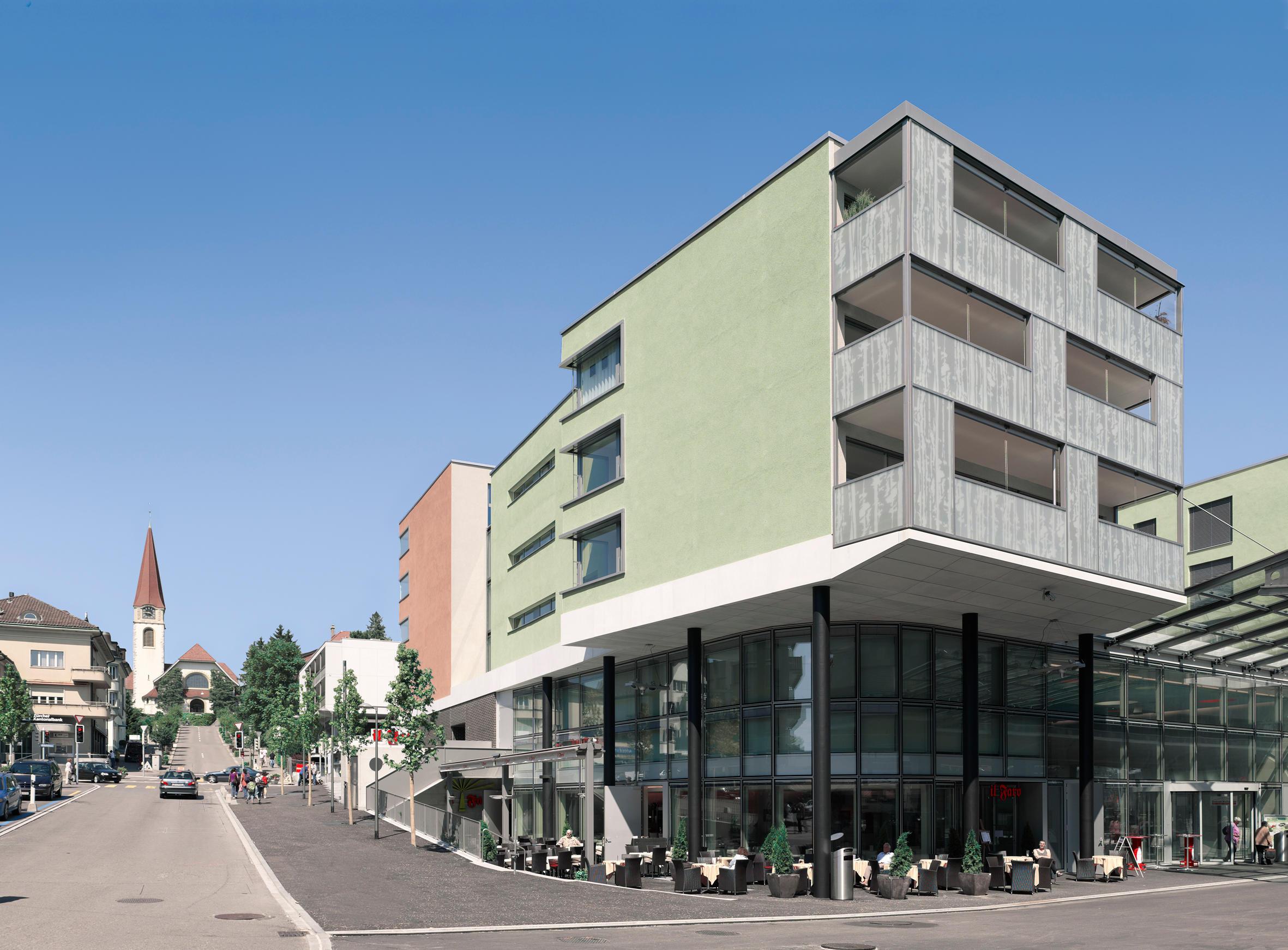 Spannverbund Bausysteme GmbH