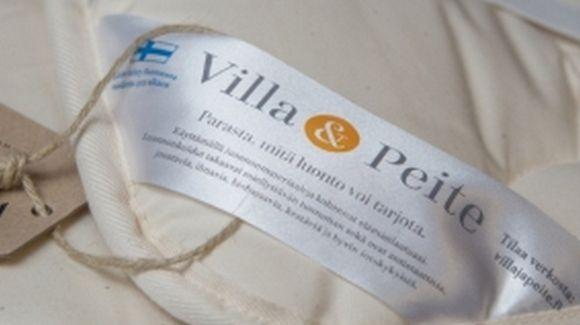 Porin Villa ja Peite Oy