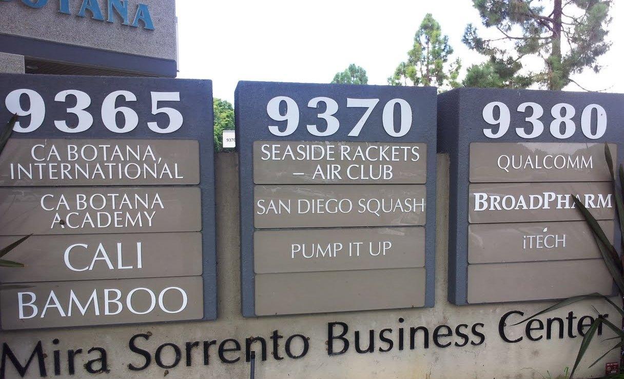 AIR Club San Diego