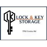 Lock & Key Storage
