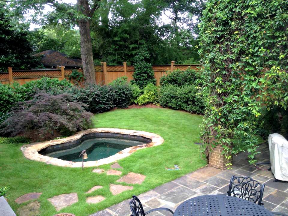 Paley Landscaping Atlanta Georgia Localdatabase Com