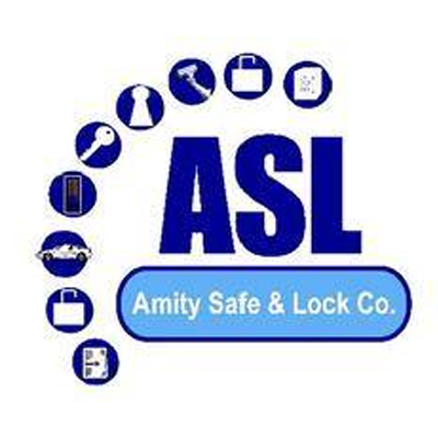 Amity Safe and Lock Co.