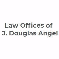 Law Offices of J. Douglas Angel - Firm Logo