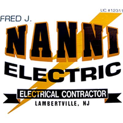 Fred J Nanni Electric - Stockton, NJ 08559 - (908)996-4244 | ShowMeLocal.com