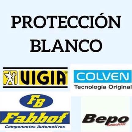 Taller Protección Blanco